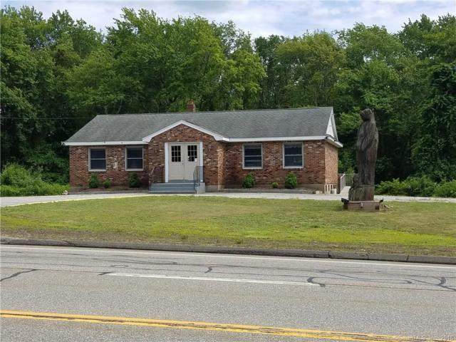 817 Providence Pike, Killingly, CT 06239 (MLS #170097401) :: Anytime Realty