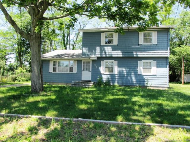 43 Clark Avenue, North Haven, CT 06473 (MLS #170097474) :: Carbutti & Co Realtors