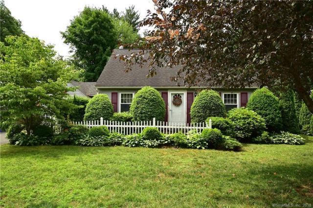 6 Powder Ridge Road, Enfield, CT 06082 (MLS #170097604) :: NRG Real Estate Services, Inc.