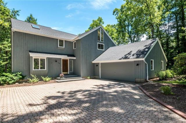 89 Anvil Drive, Avon, CT 06001 (MLS #170097707) :: Hergenrother Realty Group Connecticut