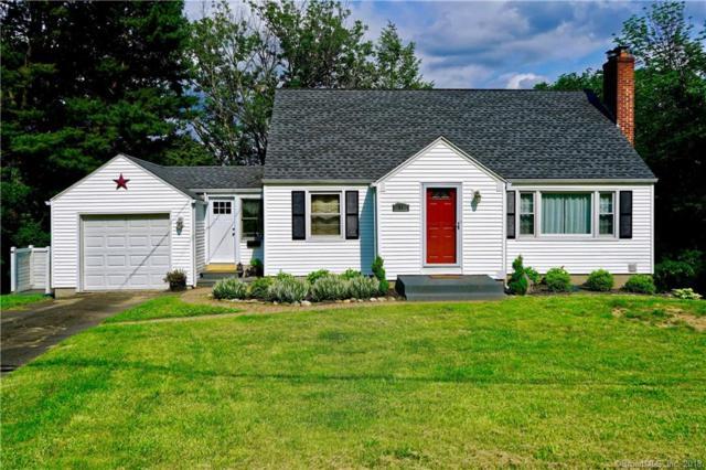 77 Brightwood Lane, West Hartford, CT 06110 (MLS #170097888) :: Carbutti & Co Realtors