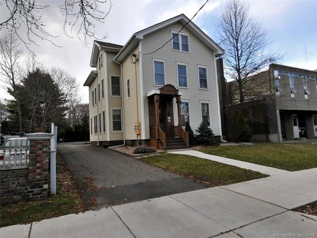 340 Whitney Avenue, New Haven, CT 06511 (MLS #170098010) :: Hergenrother Realty Group Connecticut
