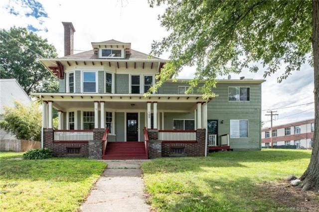 105 Howard Avenue, Ansonia, CT 06401 (MLS #170098030) :: Carbutti & Co Realtors