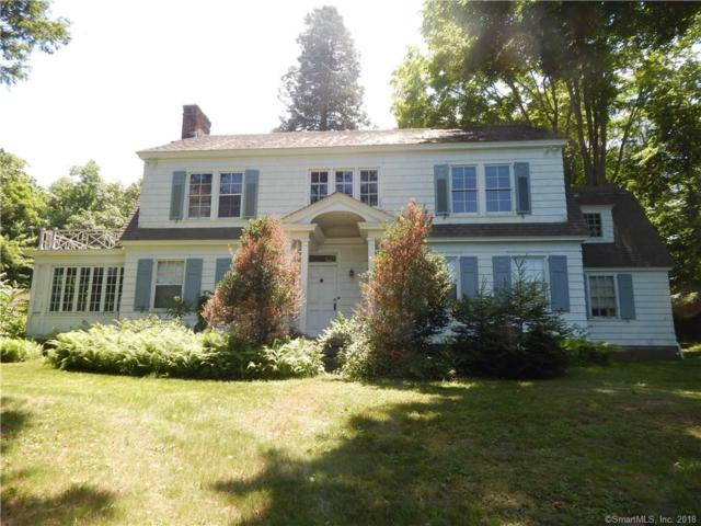 60 Main Street, Essex, CT 06409 (MLS #170098098) :: Hergenrother Realty Group Connecticut