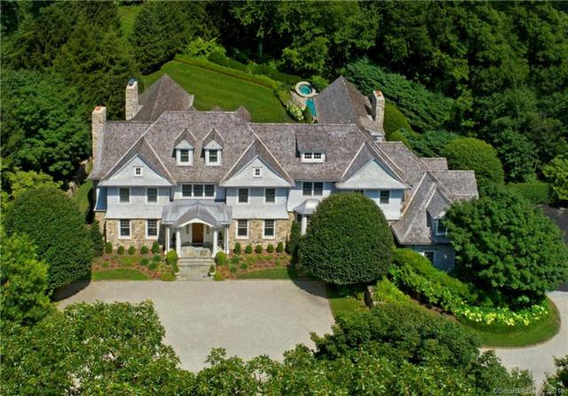 1 Old Round Hill Lane, Greenwich, CT 06831 (MLS #170098152) :: Carbutti & Co Realtors