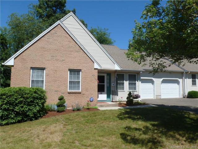 33 Shares Lane #33, South Windsor, CT 06074 (MLS #170098157) :: NRG Real Estate Services, Inc.