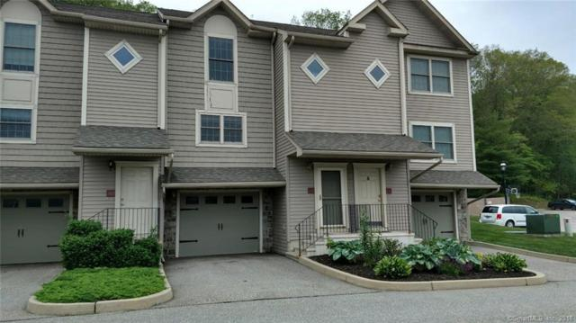 64 Scotch Cap Road #110, Waterford, CT 06375 (MLS #170098209) :: Carbutti & Co Realtors