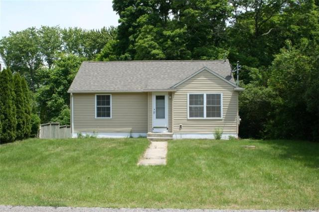 10 Tyler Place, Waterford, CT 06375 (MLS #170098343) :: Carbutti & Co Realtors