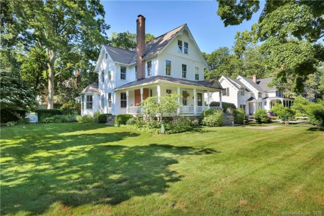 19 Hendrie Avenue, Greenwich, CT 06878 (MLS #170098423) :: Carbutti & Co Realtors