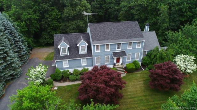 23 Shari Drive, Seymour, CT 06483 (MLS #170098653) :: Carbutti & Co Realtors