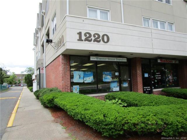 1212 Whitney Avenue C5, Hamden, CT 06517 (MLS #170098869) :: Carbutti & Co Realtors
