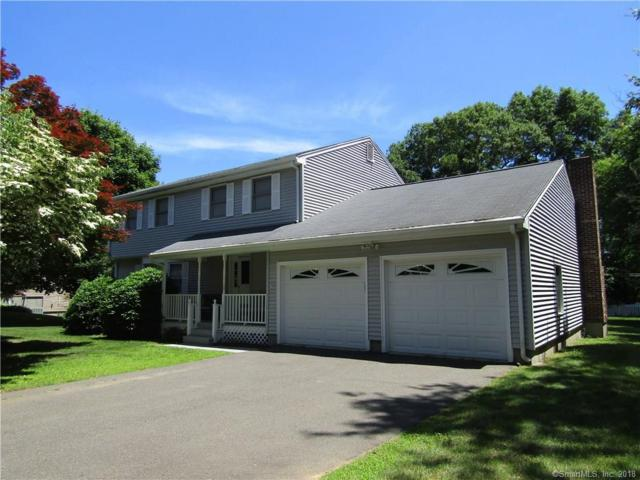 34 Greenwood Circle, Seymour, CT 06483 (MLS #170099223) :: Carbutti & Co Realtors