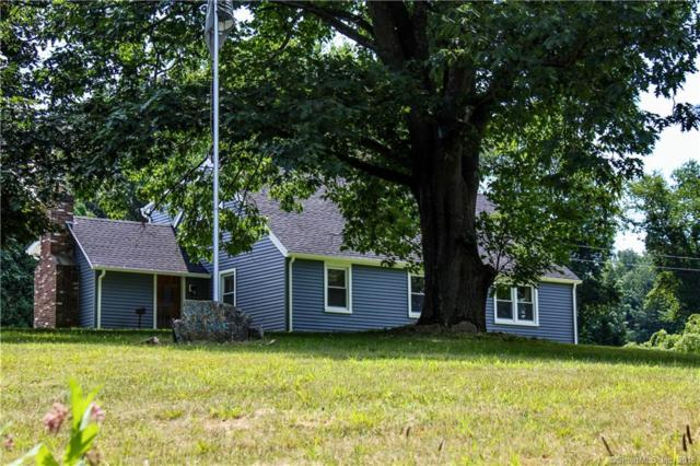 208 Baltic Road, Franklin, CT 06254 (MLS #170099418) :: Carbutti & Co Realtors