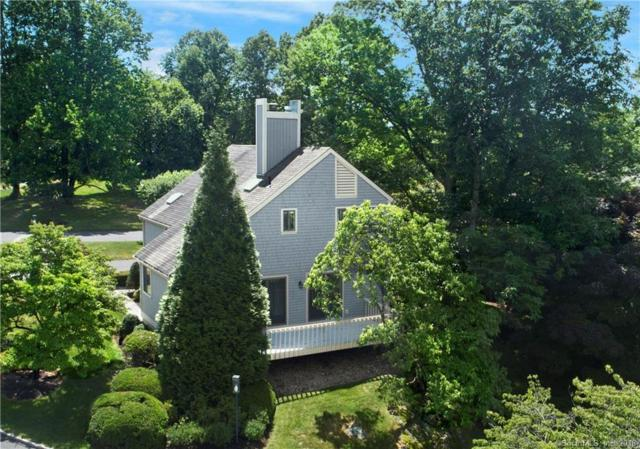 513 W Lyon Farm Drive #513, Greenwich, CT 06831 (MLS #170099519) :: The Higgins Group - The CT Home Finder