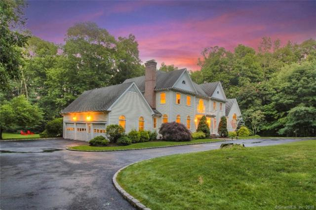 222 Brambly Hedge Circle, Fairfield, CT 06824 (MLS #170099621) :: Carbutti & Co Realtors