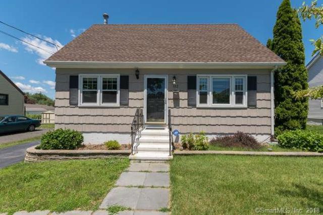 112 Greenfield Avenue, Stratford, CT 06614 (MLS #170099627) :: Carbutti & Co Realtors