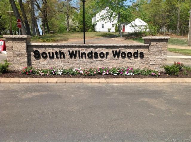 88 Lexie Lane ( Unit#140), South Windsor, CT 06074 (MLS #170099660) :: NRG Real Estate Services, Inc.