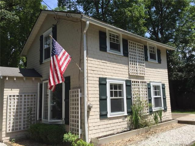 26 Fairfield Avenue C, Darien, CT 06820 (MLS #170099768) :: Hergenrother Realty Group Connecticut