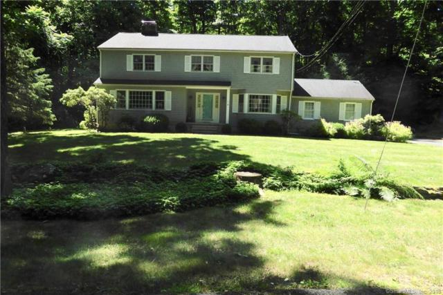 3 Revere Drive, Ridgefield, CT 06877 (MLS #170099871) :: The Higgins Group - The CT Home Finder