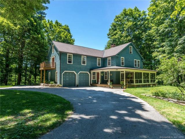 162 Music Mountain Road, Canaan, CT 06031 (MLS #170099981) :: Carbutti & Co Realtors