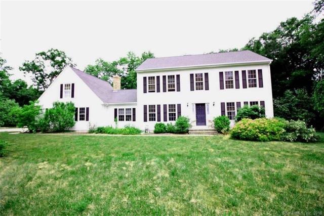 45 Old Colchester Road Extension, Montville, CT 06353 (MLS #170100253) :: Carbutti & Co Realtors