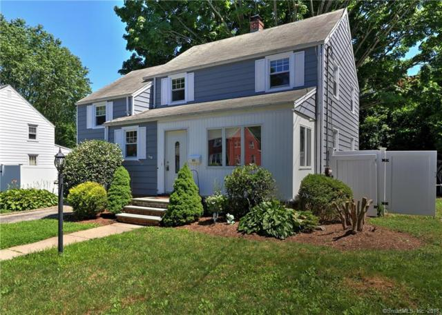 61 Clifflawn Road, Stratford, CT 06614 (MLS #170100258) :: Carbutti & Co Realtors