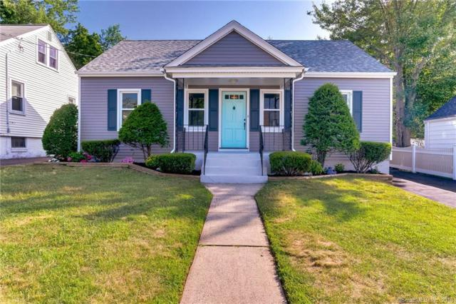 16 Grant Street, East Haven, CT 06512 (MLS #170100359) :: Carbutti & Co Realtors
