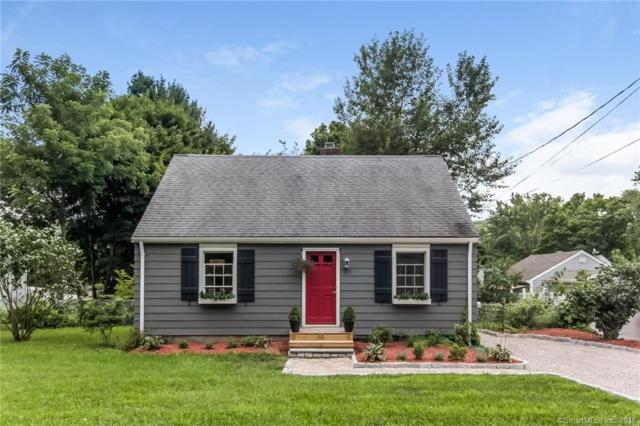 943 N High Street, East Haven, CT 06512 (MLS #170100510) :: Carbutti & Co Realtors