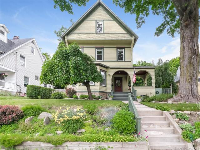 77 W Wooster Street, Danbury, CT 06810 (MLS #170100725) :: Carbutti & Co Realtors