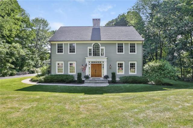 25 Historic Drive, Monroe, CT 06468 (MLS #170100798) :: Carbutti & Co Realtors