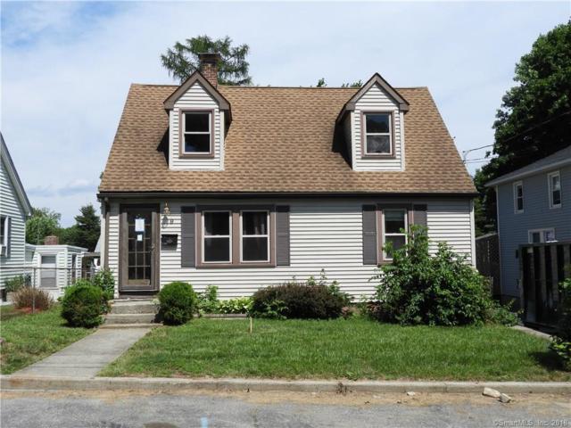 9 Ash Street, Griswold, CT 06351 (MLS #170100915) :: Carbutti & Co Realtors