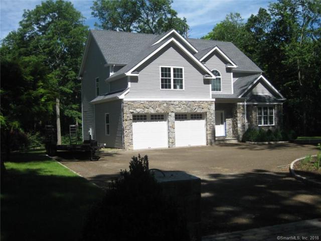 105 Perry Avenue, Norwalk, CT 06850 (MLS #170100925) :: Carbutti & Co Realtors