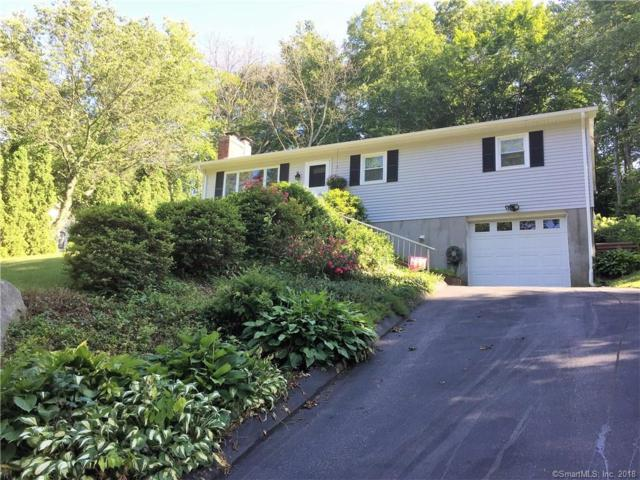 4 Old Mill Road, Waterford, CT 06375 (MLS #170101033) :: Carbutti & Co Realtors