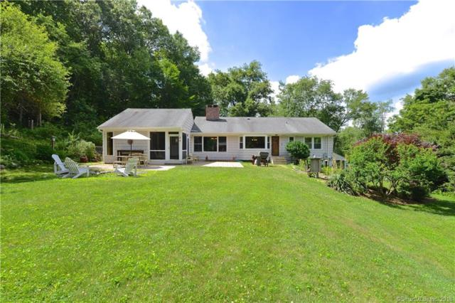 12 Little Boston Lane, Redding, CT 06896 (MLS #170101133) :: The Higgins Group - The CT Home Finder