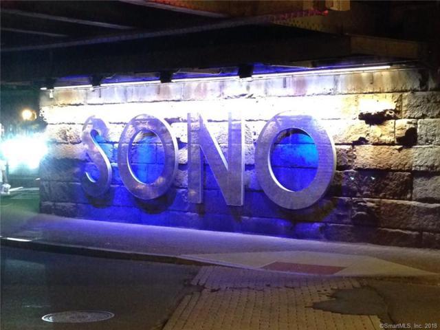 4 S Main Street #205, Norwalk, CT 06854 (MLS #170101321) :: Stephanie Ellison