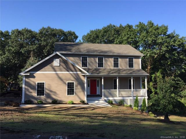 11 Paugassett Road, Derby, CT 06418 (MLS #170101335) :: Hergenrother Realty Group Connecticut