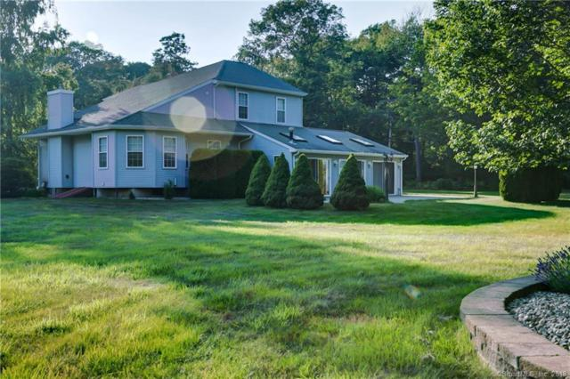 5 Parkside Drive, Colchester, CT 06415 (MLS #170101344) :: Carbutti & Co Realtors