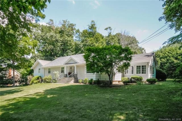 251 Joan Drive, Fairfield, CT 06824 (MLS #170101393) :: Carbutti & Co Realtors