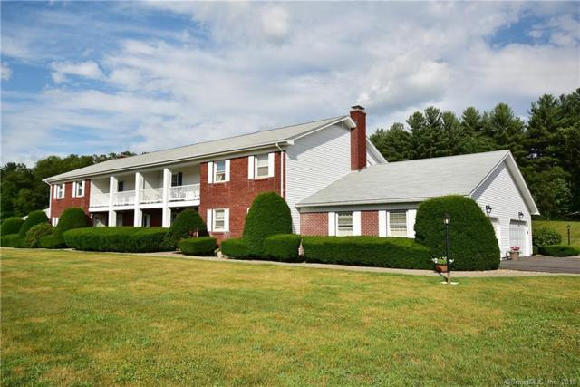88 Sokol Road #7, Somers, CT 06071 (MLS #170101420) :: NRG Real Estate Services, Inc.