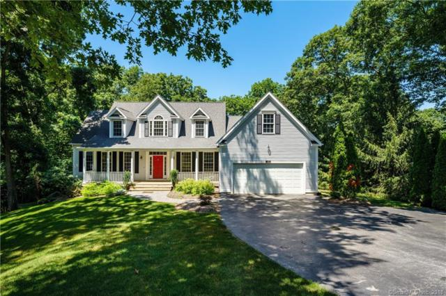 6 Waterside Lane, Essex, CT 06426 (MLS #170101629) :: Carbutti & Co Realtors