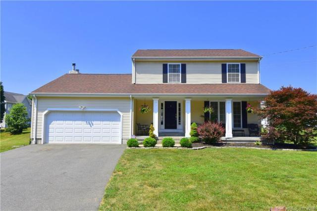 7 Andrews Road, East Haddam, CT 06469 (MLS #170101667) :: Carbutti & Co Realtors