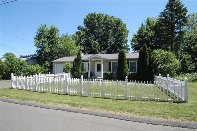21 Nancy Drive, Danbury, CT 06811 (MLS #170101673) :: Carbutti & Co Realtors