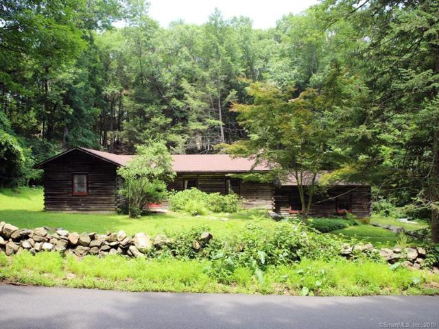 79 Diamond Hill Road, Redding, CT 06896 (MLS #170101854) :: The Higgins Group - The CT Home Finder