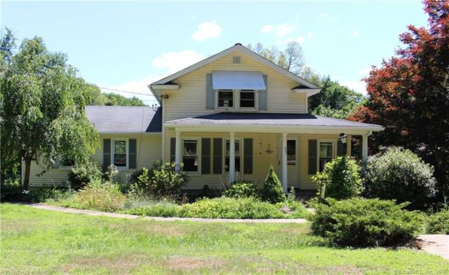320 Mountain Street, Windham, CT 06226 (MLS #170101952) :: Carbutti & Co Realtors