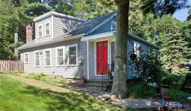30 Lakeview Street, Burlington, CT 06013 (MLS #170101975) :: Hergenrother Realty Group Connecticut