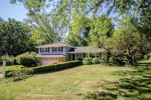 16 Hickory Hill Road, North Haven, CT 06473 (MLS #170101996) :: Carbutti & Co Realtors