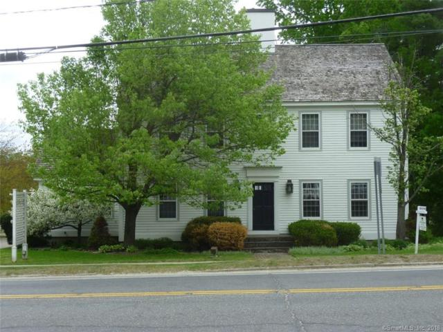 348+350 Main Street, Salisbury, CT 06039 (MLS #170102048) :: Carbutti & Co Realtors