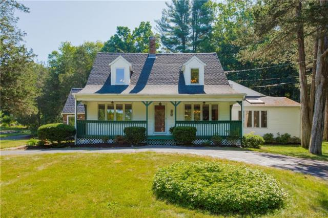 442 Jerome Avenue, Burlington, CT 06013 (MLS #170102067) :: Hergenrother Realty Group Connecticut