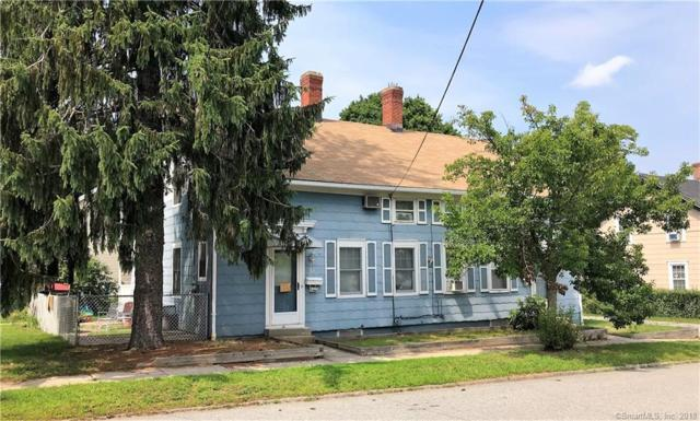 30-32 N A Street, Norwich, CT 06380 (MLS #170102348) :: Anytime Realty