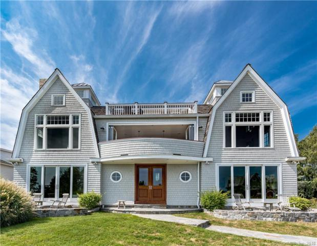 8B Sandpiper Road, Westport, CT 06880 (MLS #170102358) :: Carbutti & Co Realtors